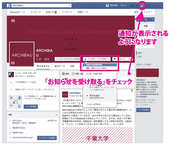 facebookへの登録方法